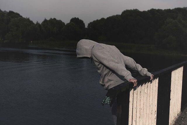 Baleia Azul - Sinais Para Comportamento Deprimido