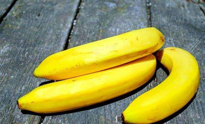 Banana - Super Alimento que Mata a sua Fome