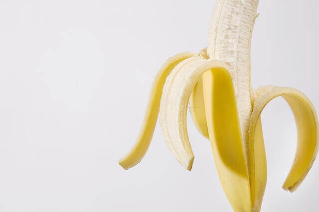 Bananas para ajudar a prevenir pedras nos rins