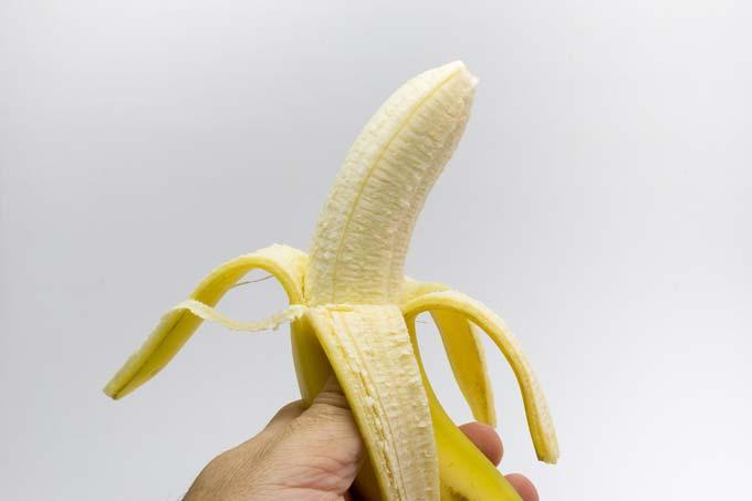 Bananas podem causar ganho de peso?