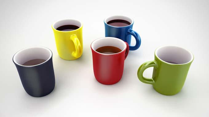Beber café pode ajudar a aliviar dores de cabeça