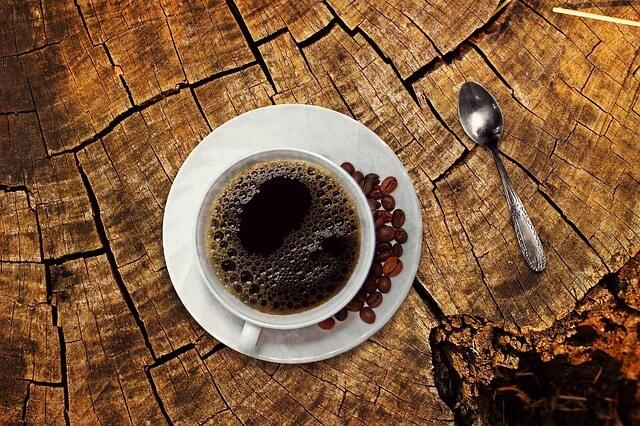 Beber Café Previne Danos Oculares, Como Antioxidantes Mantêm Suas Retinas Saudáveis
