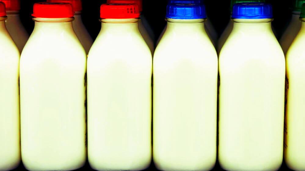 Beber leite após a data de validade