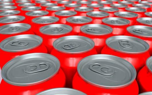 Bebidas açucaradas podem elevar o risco de doenças cardíacas