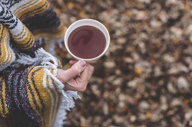 Benefícios do chá oolong para a saúde