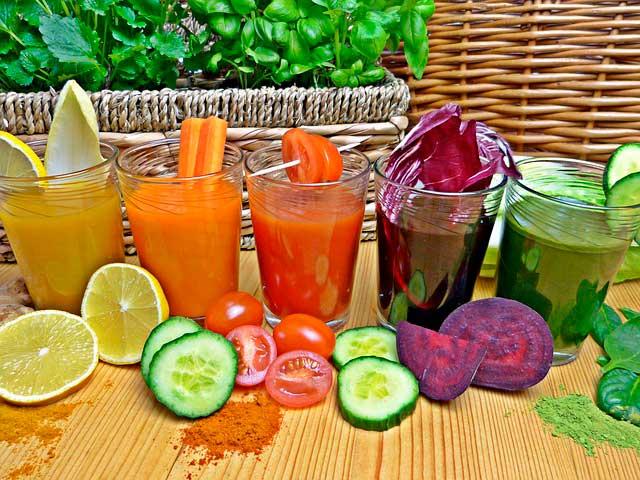 Medicina Alternativa   Os benefícios das enzimas digestivas