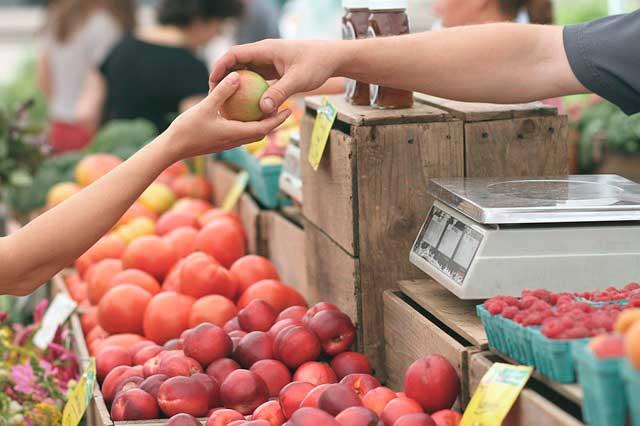Benefícios de comer frutas de estômago vazio