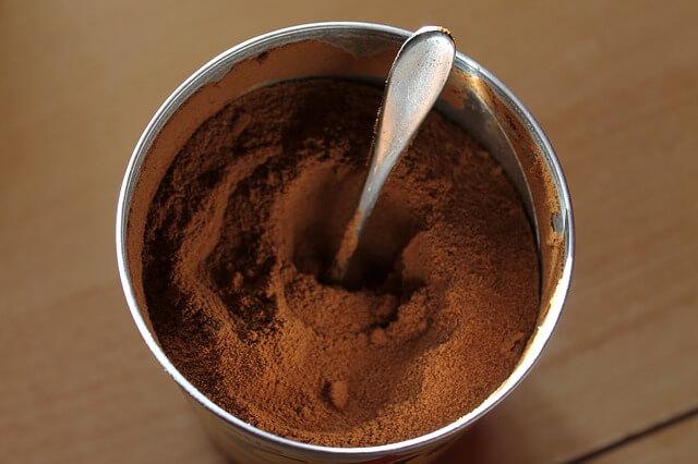 Benefícios de saúde do café instantâneo