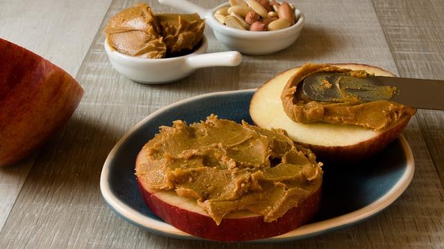Benefícios do amendoim na musculação