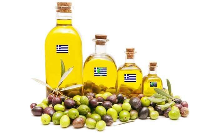 Benefícios do Azeite Grego para a Saúde