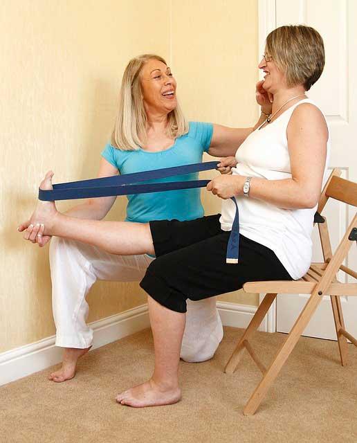 Benefícios do exercício na gravidez