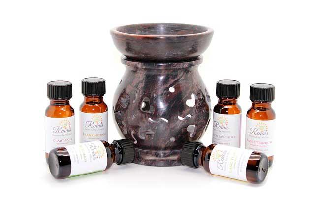 Medicina Alternativa | Os benefícios do óleo essencial de gerânio
