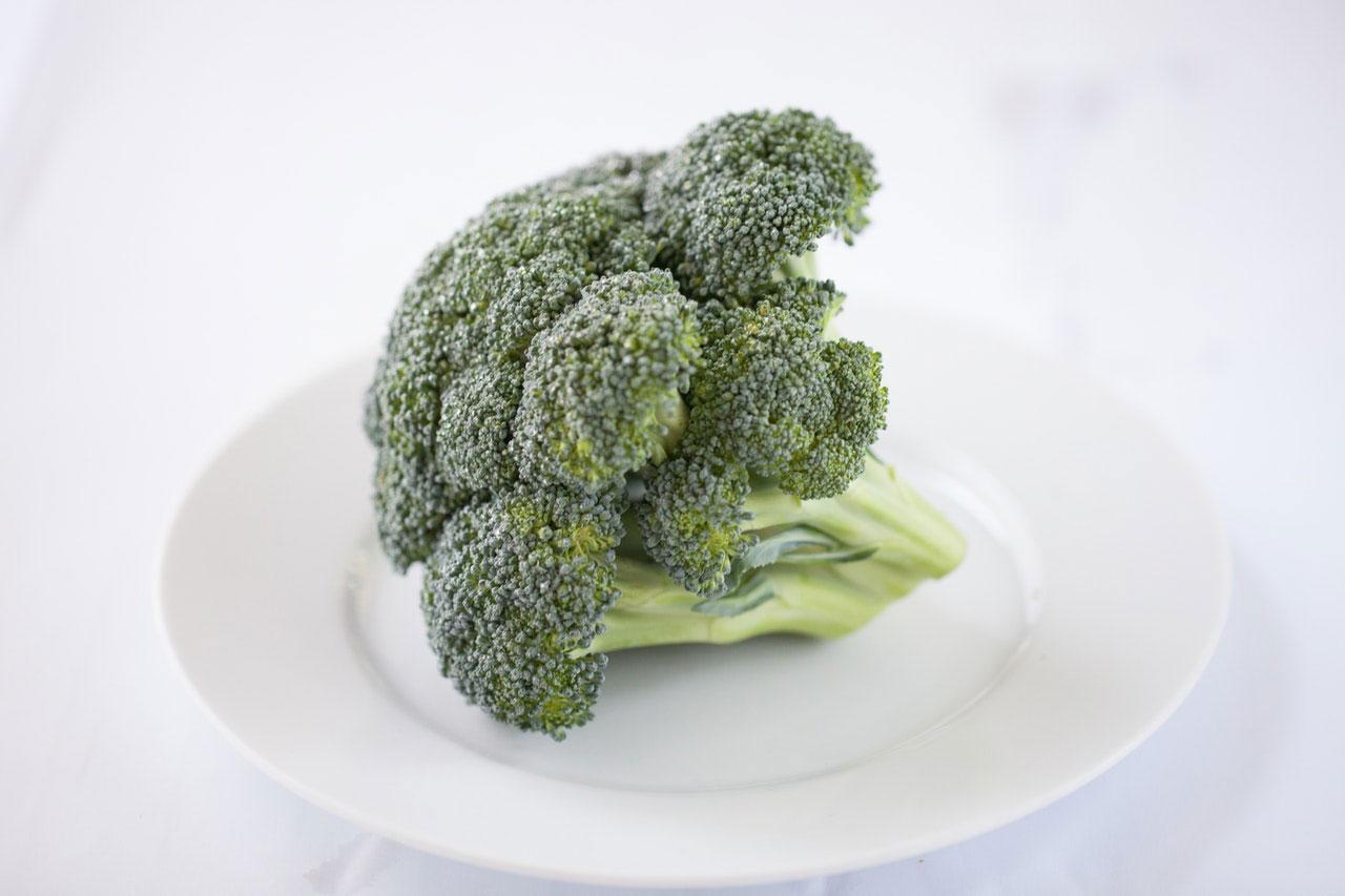 Benefícios do Pó de Brócolis