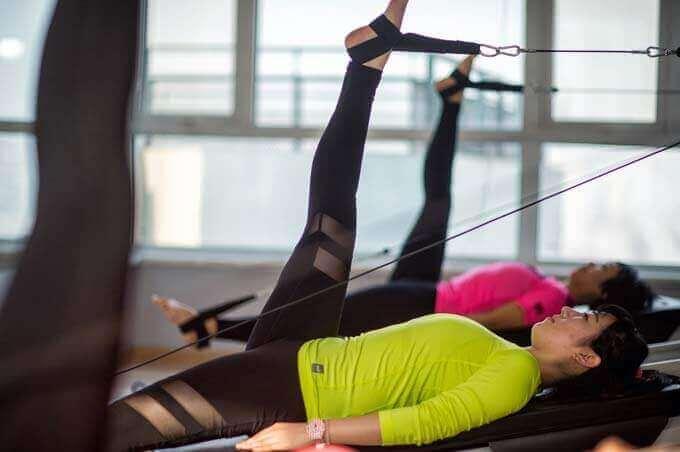 Benefícios para a saúde de cada nível de atividade física
