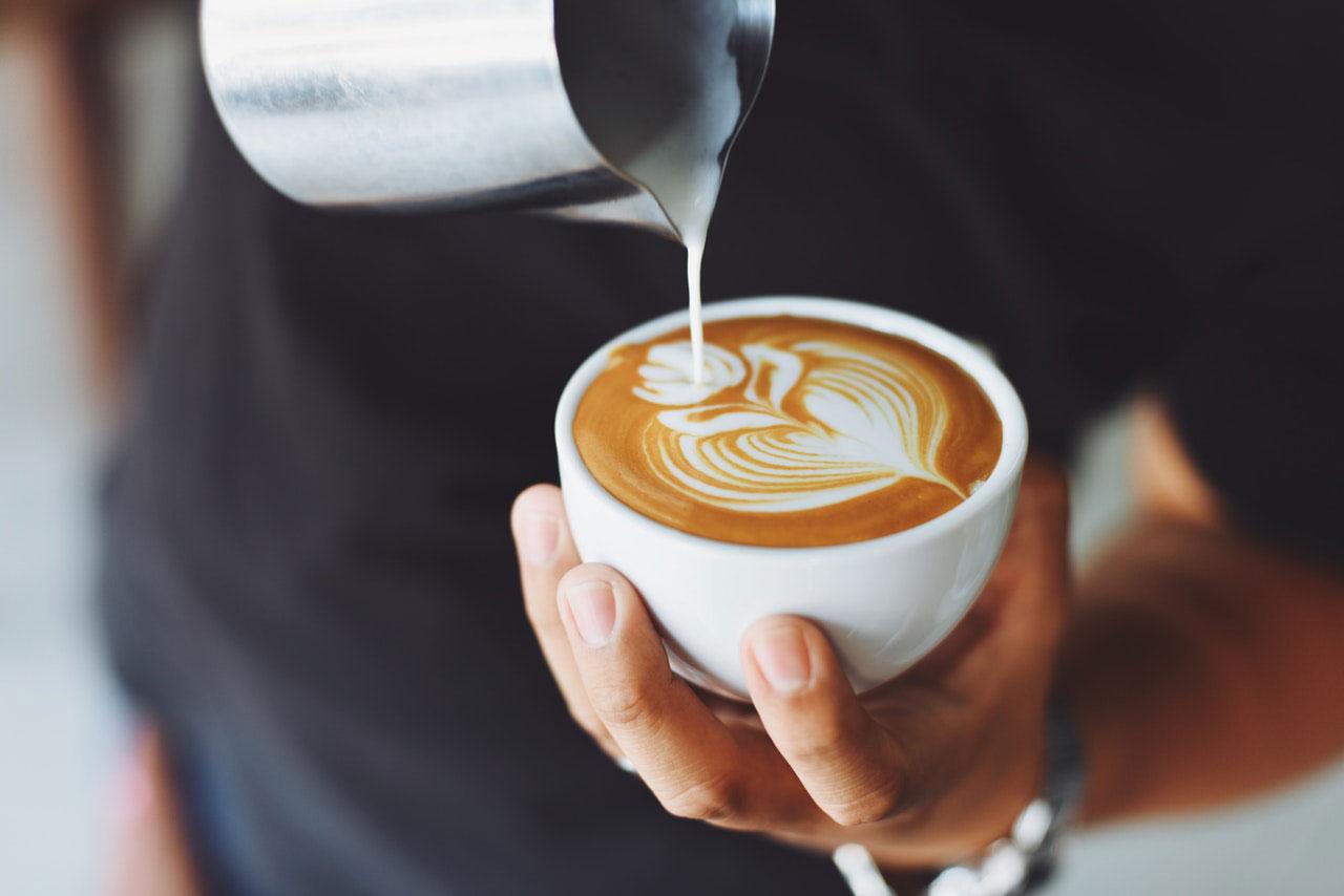 Café causa irritabilidade e ansiedade