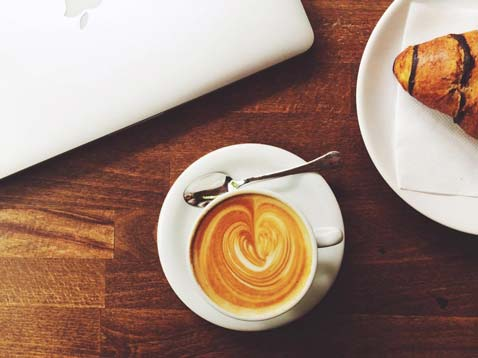 Café pode Aumentar o Seu tempo de Vida