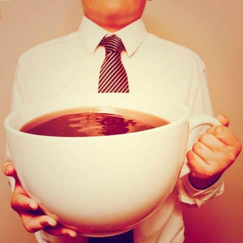 O que é Cafeína?