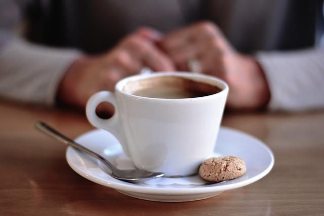 Cafeína e Menopausa