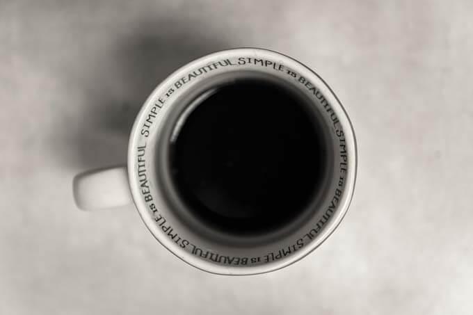 Cafeína e o Sistema Digestivo