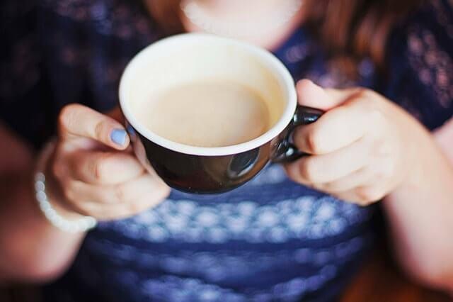 Cafeína pode Causar Dores no Peito