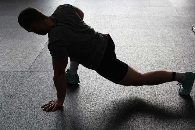 Cãibra na Coxa | Como Melhorar Cãibras Musculares