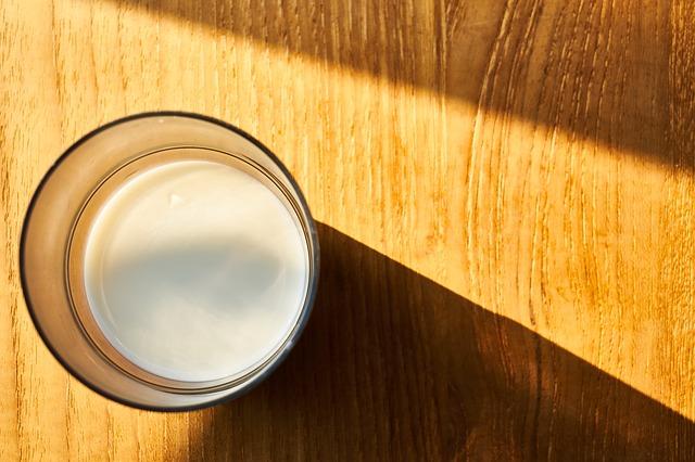 Benefícios de alimentos com cálcio