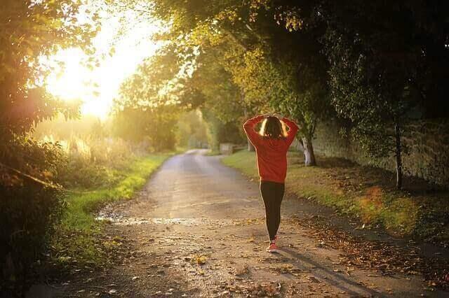 Caminhada Ajuda a Perder Peso e Perder Barriga