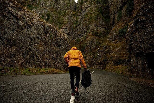 Por que a caminhada pode melhorar a circulação?