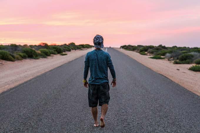 Caminhar com Dor Ciática e Hérnia de Disco