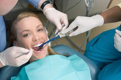 Cárie Dentária - Principal Causa de Dor de Dente