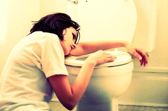 Diarreia - Causas, Sintomas e Tratamento