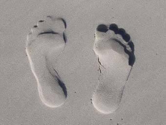 Causas dos pés e pernas inchadas