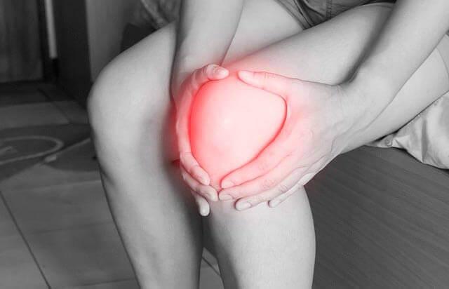 Causas primárias de bursite (inflamação Bursa)