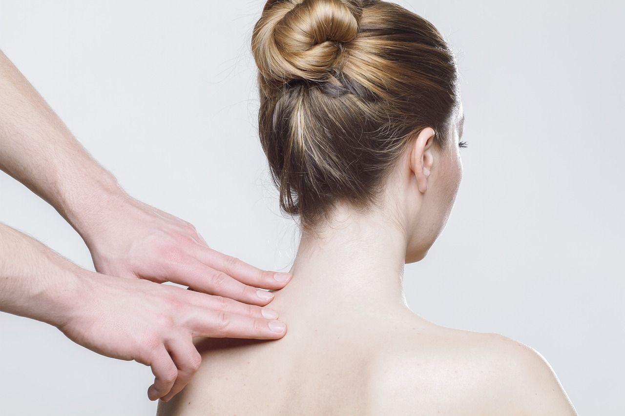 Cervicalgia - Causas, Sintomas e Tratamento da Dor no Pescoço