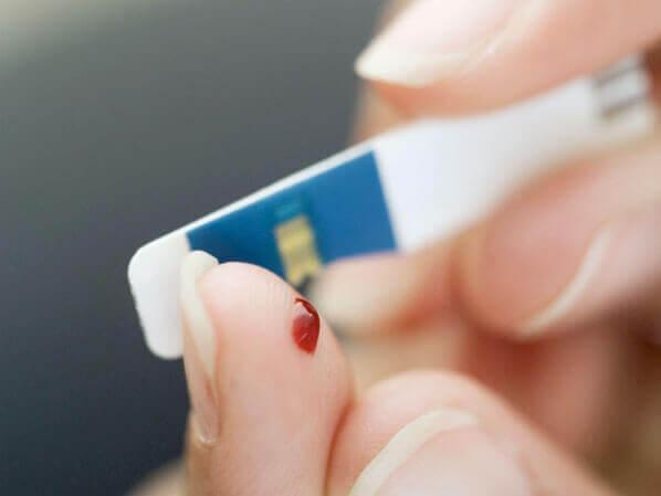 Cetoacidose diabética - Sinais e Sintomas