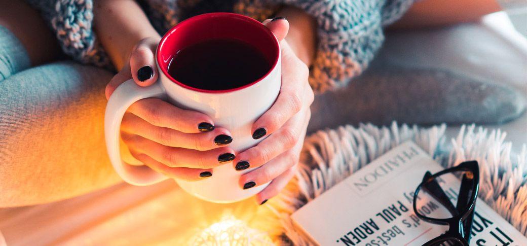 Chá e o Ciclo Menstrual