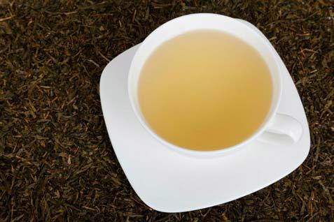 Chá verde é considerado uma das bebidas mais saudáveis do mundo