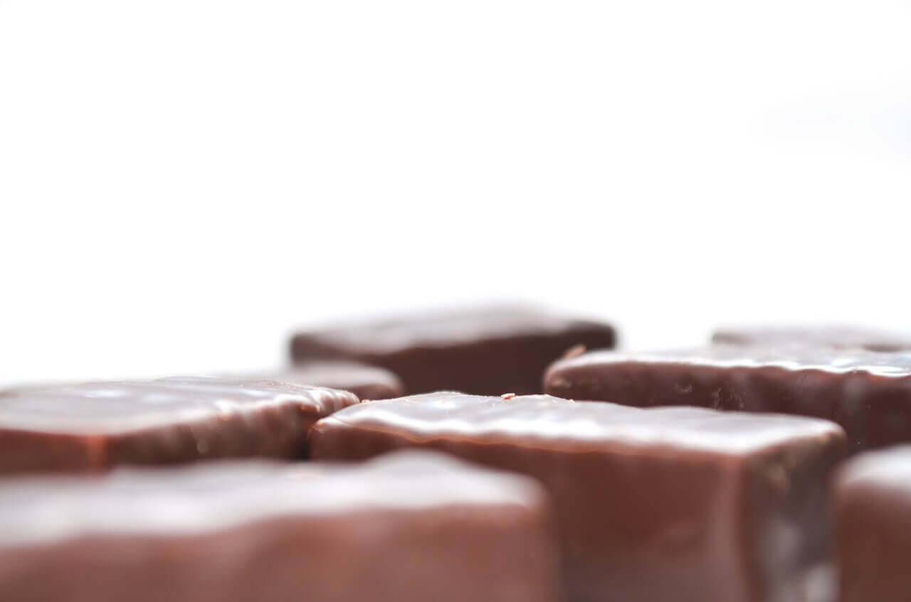 Chocolate amargo pode reduzir o seu colesterol