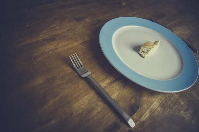 Ciclo menstrual e dieta