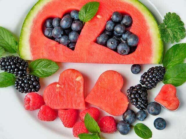 5 Passos para um Coração Saudável