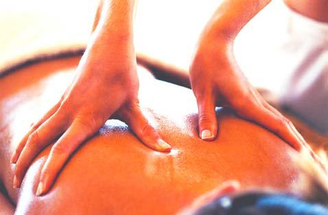 5 razões para fazer uma massagem hoje