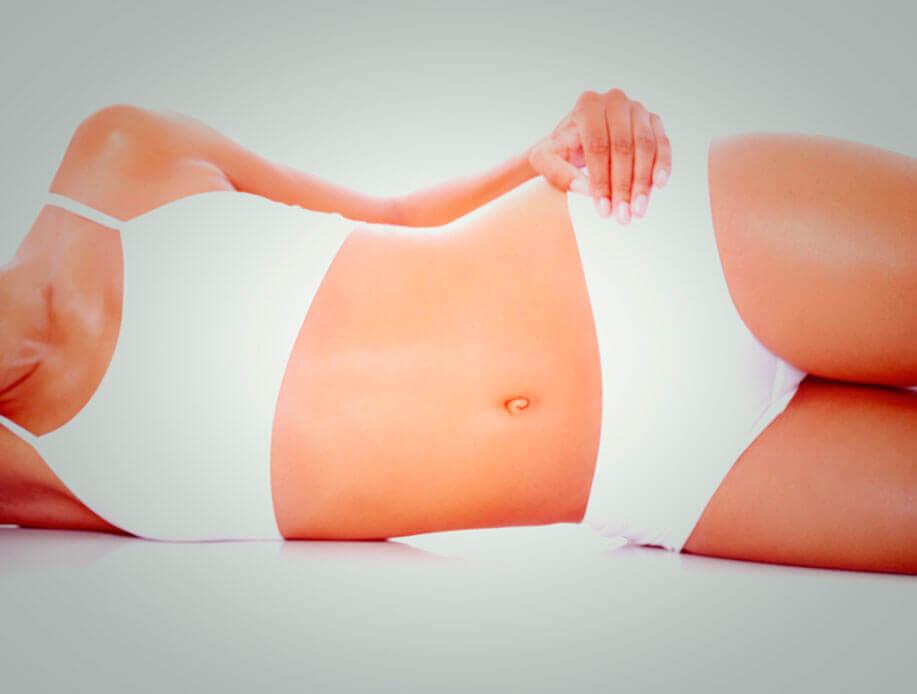 Cirurgia para dar tchauzinho sem passar vergonha