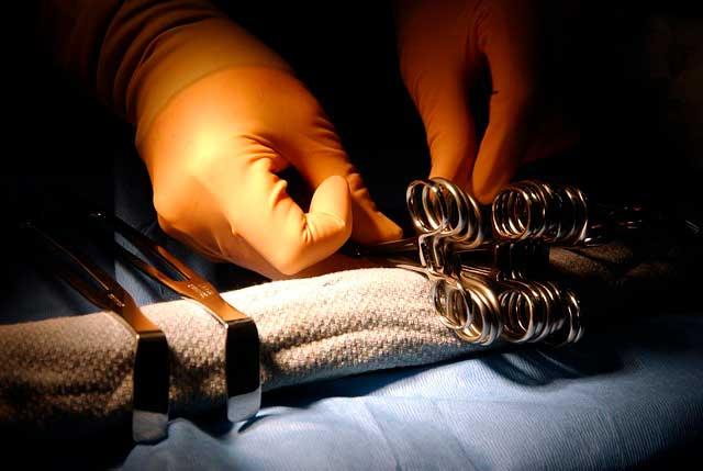 Cirurgia plástica do braço (braquioplastia)