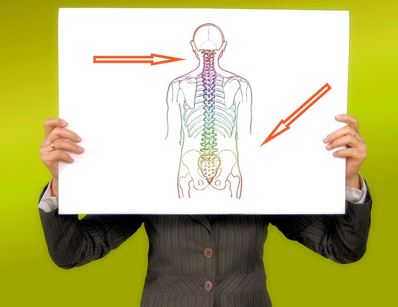 Cisto sinovial na coluna | Causas, Sintomas e Tratamento