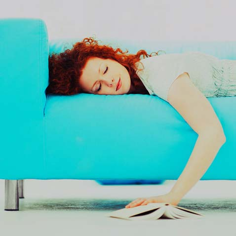 10 coisas que acontecem com seu corpo quando você perde o sono