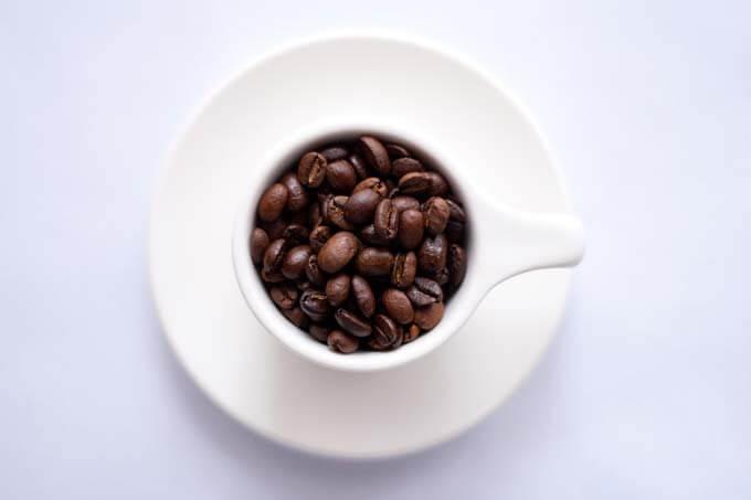 Cólica Menstrual e Café