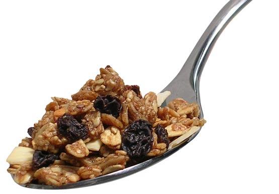 Coloque mais fibra em sua dieta