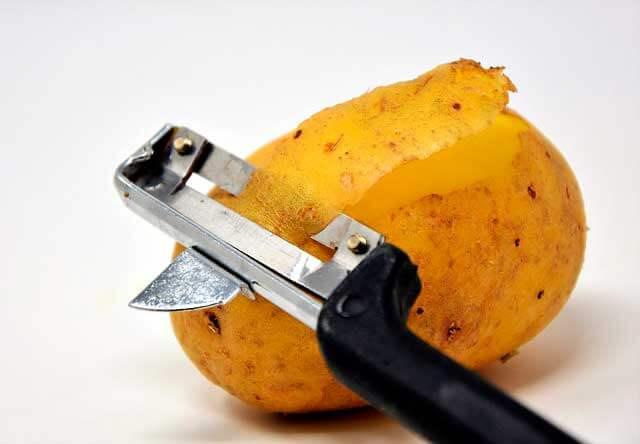 Comer batata com pancreatite