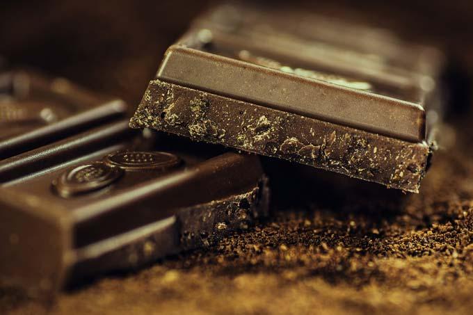 Comer Chocolate Pelo Menos Uma Vez Por Semana Pode Mudar Seu Cérebro