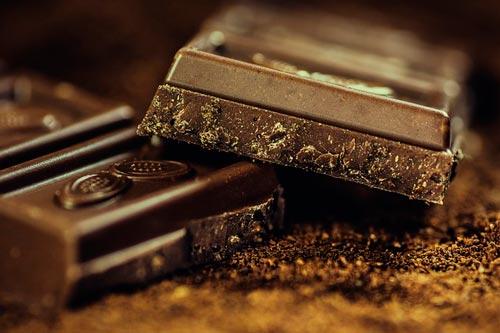 Comer chocolate pode realmente diminuir a gordura corporal